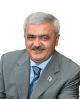 Rovnag Abdullyev