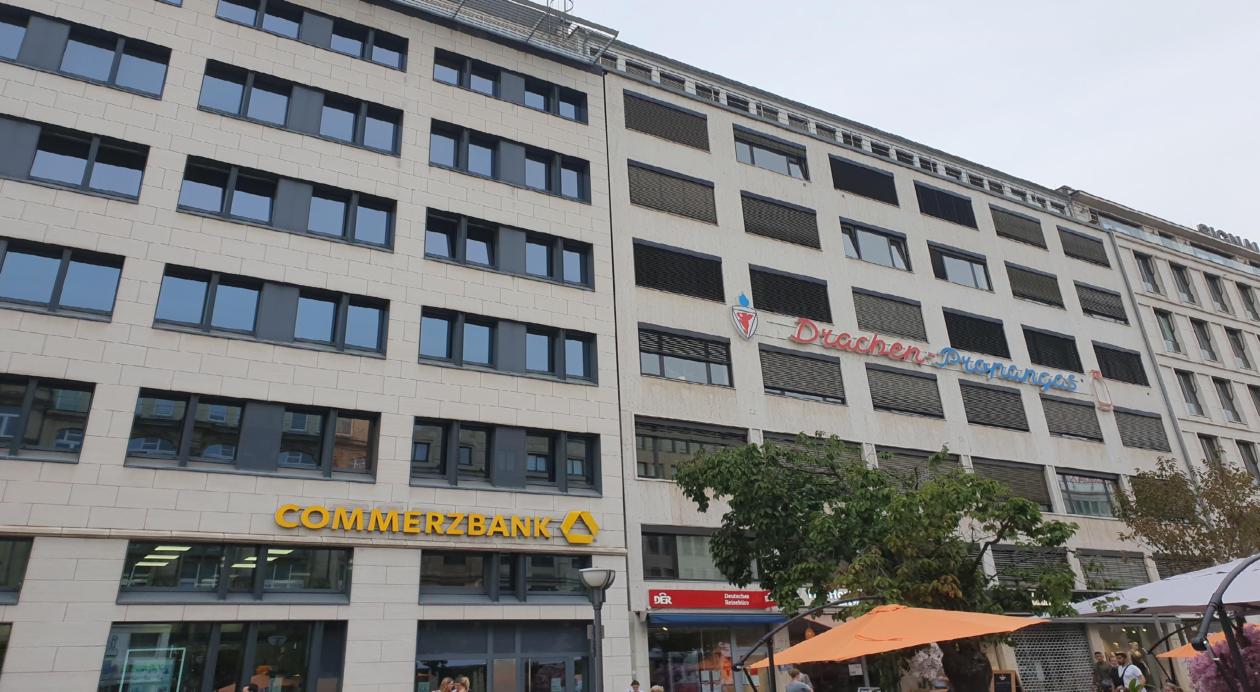 SOCAR Repräsentanz Deutschland